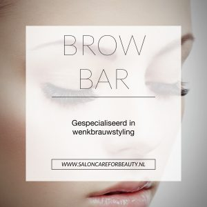 browbar care for beauty