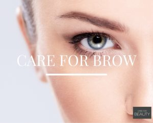Care for beauty browbar