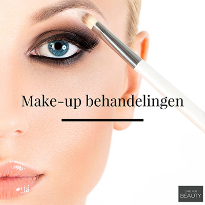 Make-up behandelingen