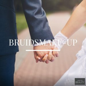 bruidsmade-up