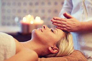massage deluxe