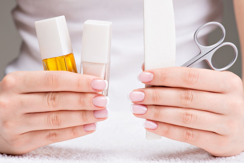 manicure basis