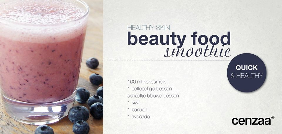 smoothie quick healthy