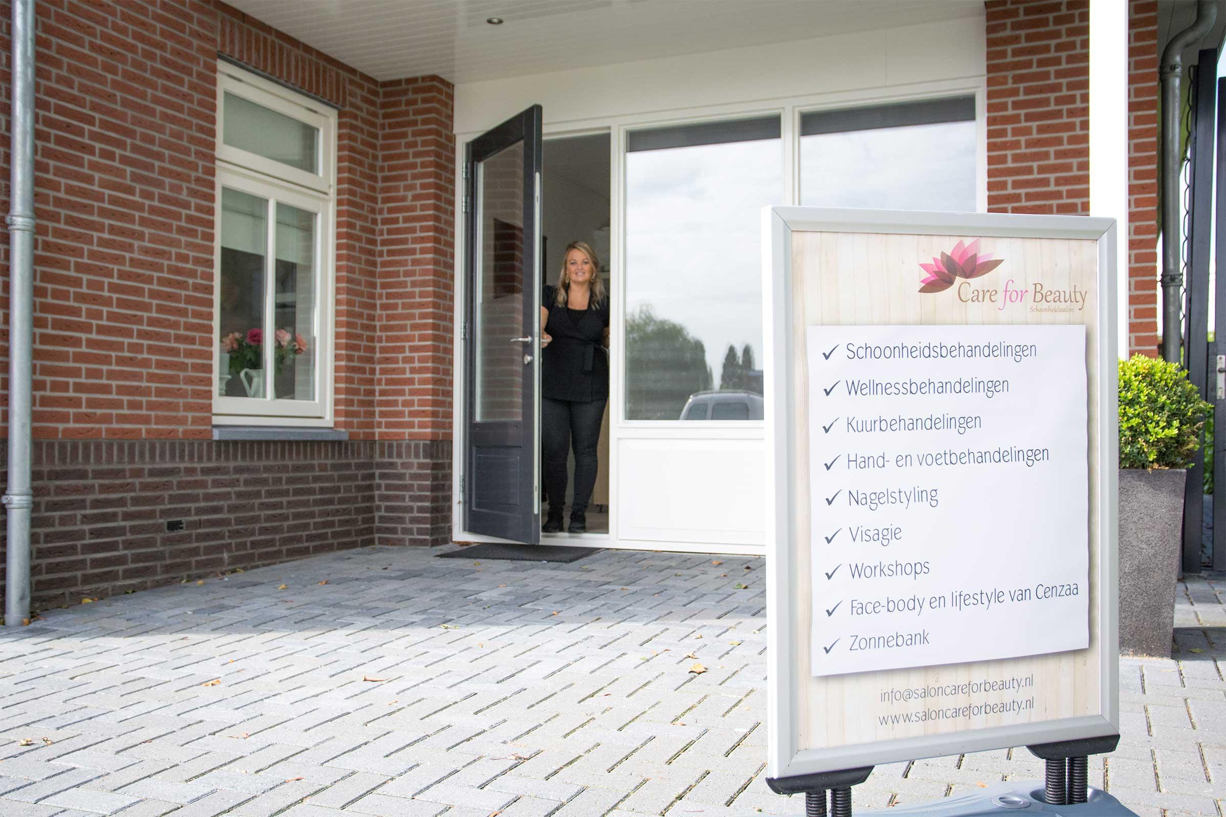 Schoonheidssalon Hardinxveld-Giessendam