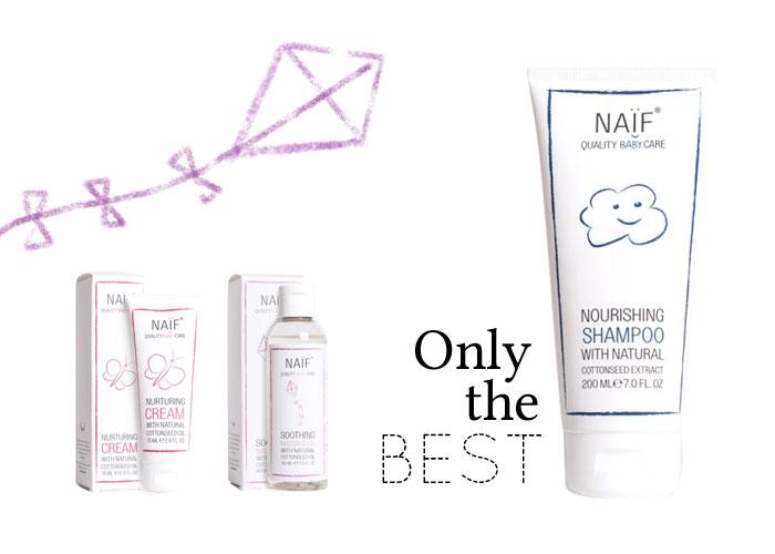 Naif baby care